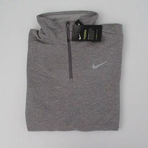 Nike Therma Sphere Element 1/4 Zip Running Top NEW